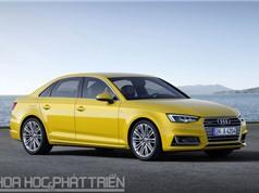Top 10 xe hơi được ưa chuộng nhất tại Đức