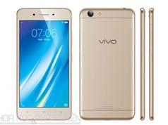Vivo ra mắt smartphone bảo vệ mắt, giá rẻ tại Việt Nam
