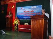 Quảng Trị công bố dự án đèn led cho tàu đánh bắt xa bờ