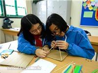 Giáo dục STEM không để biến học sinh thành nhà khoa học