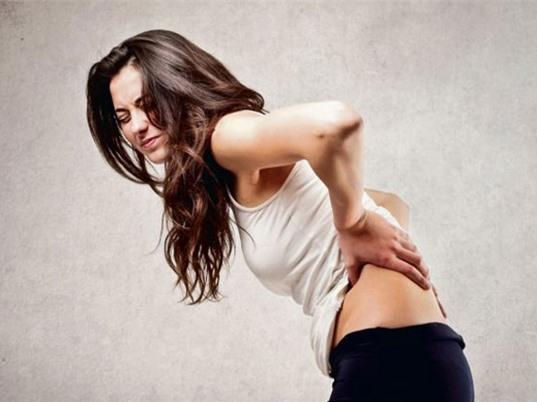 Mẹo chữa đau lưng tại nhà