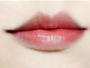 Hình dạng đôi môi tiết lộ điều gì về bạn?