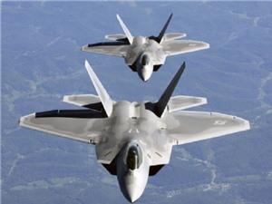 """Chi tiết """"Mãnh thú"""" F-22 Raptor của Mỹ"""