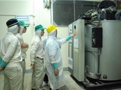 Đồng Nai có gần 140 cơ sở sử dụng, sở hữu thiết bị và nguồn bức xạ, phóng xạ