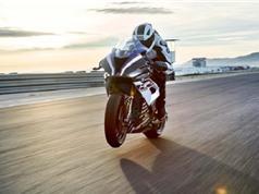 """BMW HP4 Race giá """"chát"""", 1,97 tỷ đồng"""