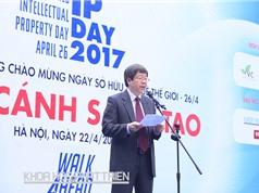 """Thứ trưởng Trần Quốc Khánh: """"Mỗi cá nhân cần trở thành một IP Man"""""""