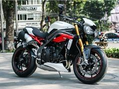 Siêu xe môtô giá 614 triệu đồng tại Việt Nam có gì đặc biệt?