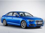 Top 10 xe sedan 2 cầu tốt nhất thế giới