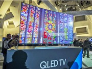 TV Samsung sẽ hỗ trợ chuẩn HDR10+ mới