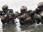 Top 10 lực lượng quân đội hùng mạnh nhất trên thế giới