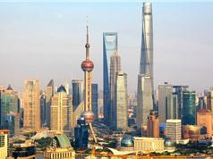 10 tòa nhà có nhiều tầng nhất thế giới