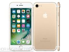 iPhone 7 xách tay rẻ hơn hàng chính hãng gần 8 triệu đồng