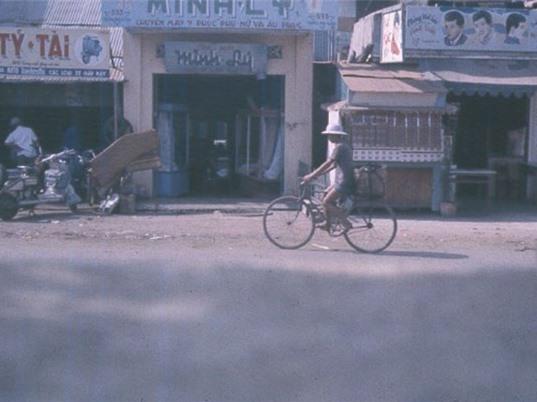 Sài Gòn năm 1963-1964 qua ảnh của nhân viên quân sự Mỹ (Phần II)