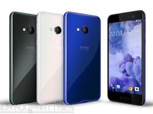 Smartphone camera selfie 16 MP của HTC giảm giá hấp dẫn