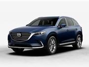 """Top 10 xe crossover và SUV """"đốn tim"""" khách hàng ngay từ cái nhìn đầu tiên"""