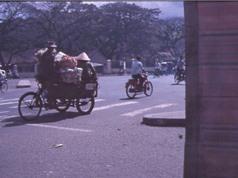 Sài Gòn năm 1963 - 1964 qua ảnh của nhân viên quân sự Mỹ (Phần I)