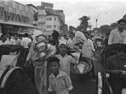 Sài Gòn năm 1960 trong ống kính người Pháp