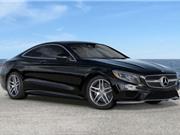 """Top 10 xe sedan """"đốt"""" nhiên liệu mạnh nhất thế giới"""
