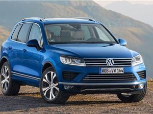 """Volkswagen Việt Nam khuyến mãi """"khủng"""" lên đến 289 triệu đồng"""