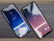 Samsung tung bản cập nhật khẩn cấp cho Galaxy S8 và S8 Plus