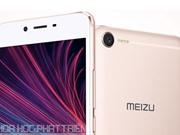 Meizu trình làng E2: RAM 4 GB, giá từ 4,24 triệu đồng