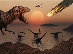 Thiên thạch gây tuyệt chủng khủng long có thể là nguồn gốc của sự sống