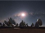 10 đài quan sát thiên văn học cao nhất thế giới