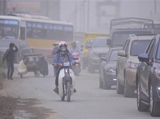 Ô nhiễm thủy ngân ở Trung Quốc có thể ảnh hưởng đến Việt Nam