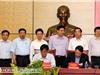 Lãnh đạo Bộ KH&CN làm việc với tỉnh Nghệ An: Phấn đấu để TFP đóng góp 35% vào tăng trưởng kinh tế tỉnh