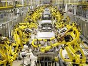 Cách mạng Công nghiệp 4.0 và ứng dụng IoT vào sản xuất thông minh