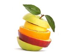 Những bài thuốc hay từ trái cây