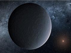Phát hiện hành tinh siêu lạnh, có khối lượng giống Trái Đất