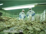 Mở kho báu dược liệu Việt bằng khoa học và công nghệ