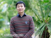 PGS-TS Nguyễn Thanh Hải: Người tìm thảo dược chữa bệnh cho động vật