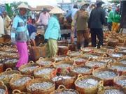 Điều gì làm nên sản phẩm nước mắm Phan Thiết ngon hảo hạng?