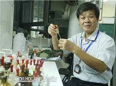 PGS-TS Trần Văn Ơn - chuyên gia tiêu biểu trong ngành y - dược