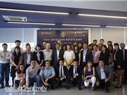 Vietnam Silicon Valley: Tham vọng đánh thức các nhân tố trong hệ sinh thái khởi nghiệp