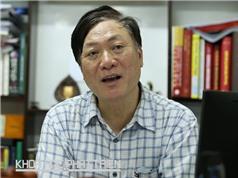 PGS-TS Phạm Vũ Khánh - chuyên gia tiêu biểu trong lĩnh vực y - dược