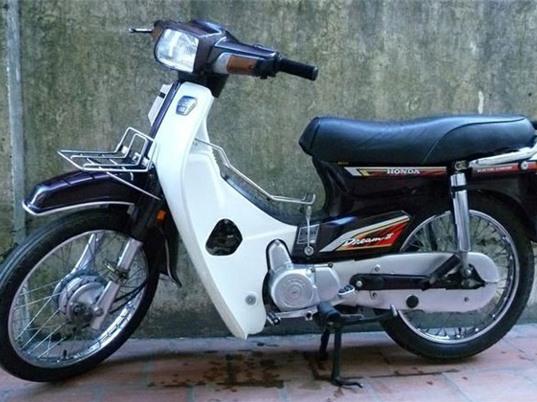 """Xe """"hot"""" ngày 28/4: Honda Dream Thái giá 600 triệu, SH150i được xuất khẩu từ Việt Nam"""