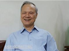 GS-TS Phạm Thanh Kỳ - chuyên gia tiêu biểu trong ngành y - dược