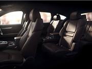 Mazda CX-8 - SUV 3 hàng ghế mới sắp ra mắt