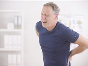 Clip: Bài tập chữa đau lưng tại nhà hiệu quả