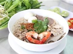 Công thức chế biến món hủ tiếu Nam Vang thơm ngon khó cưỡng