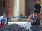 Ảnh hưởng của yếu tố con người tới chất lượng ngán Quảng Ninh