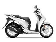 """XE """"HOT"""" NHẤT TUẦN: Loạt ôtô khuyến mãi """"khủng"""", giá xe SH 150i nhập khẩu từ Việt Nam sang Indonesia"""
