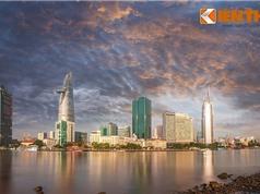 Những công trình thay đổi diện mạo Sài Gòn sau 42 năm Giải phóng