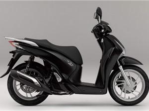 Honda SH150i nhập từ Việt Nam sang Indonesia có giá bao nhiêu?