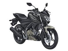 Yamaha giới thiệu xe naked bike 149,8cc, giá hơn 44 triệu đồng