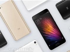 """Xiaomi Mi 6 """"đổ bộ"""" về Việt Nam, Mi 5 hạ giá kịch sàn"""