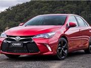 """XE """"HOT"""" NGÀY 1/5: Toyota Camry có thêm phiên bản mới, sự thật đằng sau ôtô Suzuki 300 triệu"""